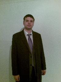 Dmitriy Chernyshov - angielski > rosyjski translator