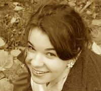 Kateryna Kachurets - angielski > ukraiński translator