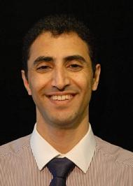 Khaled Al-Shehari - inglés a árabe translator