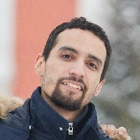 Mokhtar Oussama Alliouche - English to Arabic translator