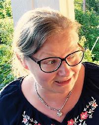 Päivi Creber - angielski > fiński translator