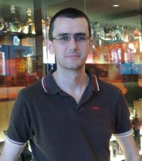 Thomas Roberts - Italian to English translator