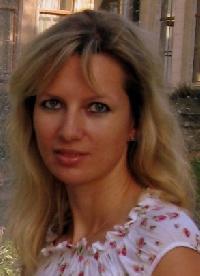 Inga Erkmane - English to Latvian translator