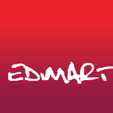 EDIMART Language Solutions (previously EDIMART Tolmács- és Fordítóiroda / EDIMART  Interpreting and Translation Agency) logo