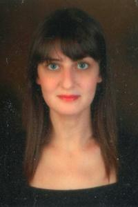 Sofia Kokkina - angielski > grecki translator