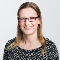 Anna Pertola - angielski > fiński translator