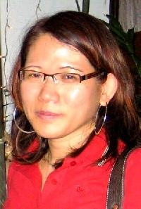 Monica Arifin - English a Indonesian translator