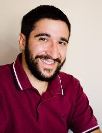 Athanasios Karavasilis - griego a inglés translator