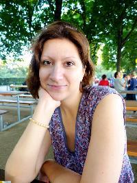 daria vladykina - ruso a inglés translator