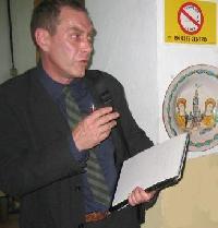 Michel Maurice - Spanish a French translator