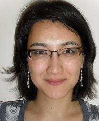 Patricia Dillon - francuski > angielski translator
