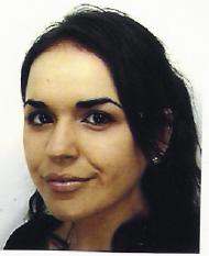 Alexandra Hirst - Arabic to English translator