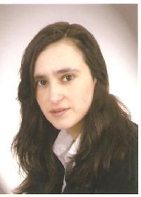 Paula Reyes - English to Spanish translator
