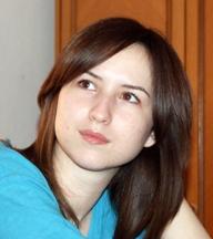 Iva Pajvancic - English to Serbian translator