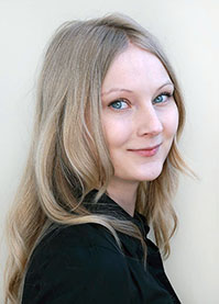 Milla Hyttinen - English > Finnish translator