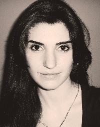 Anna Vashenyuk - ucraniano a inglés translator