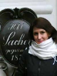 Katarina Vesela - inglés a eslovaco translator