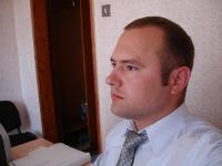 Dimitri Pahom - Romanian to Russian translator