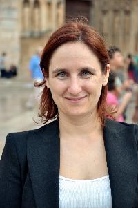 Adela Ortiz - English to Catalan translator