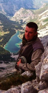 Miroslav Velimirovic - inglés a serbio translator
