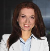 Suprun Natalya - angielski > rosyjski translator