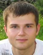 Sergey Dadachko - angielski > rosyjski translator