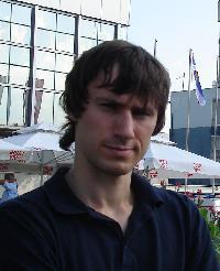 Oleg Svynarchuk - angielski > rosyjski translator