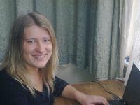 Hanna Radłowska - inglés al polaco translator