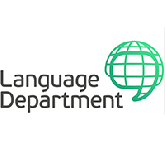 Language Department LLC (Formerly The Language Department - Americas) logo