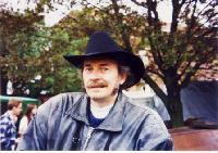 Dušan Ján Hlísta - inglés a eslovaco translator