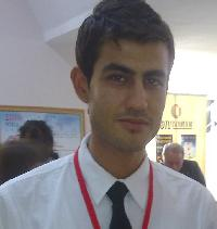 Ümit Moda - English to Turkish translator
