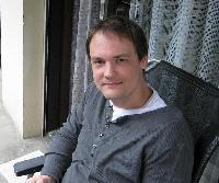 Thomas Keresturi - angielski > szwedzki translator