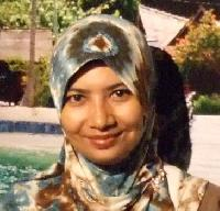 Fara Roziani - English to Malay translator