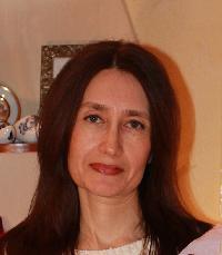 Nataliia Gorina - English > Russian translator