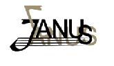 Janus / Janus WWI / Janus Worldwide  logo