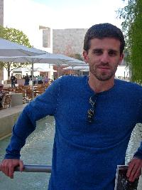 Jason Gurvitz - español a inglés translator