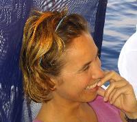 Esther de Boe - English to Dutch translator