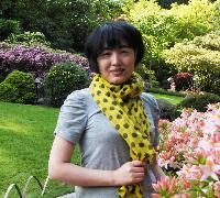 May Su - English to Chinese translator