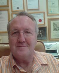 Reinhold Wehrmann - German to English translator