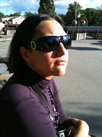 Silvia Socinovi - angielski > włoski translator
