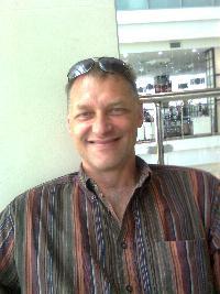 Igor Pichugin - angielski > rosyjski translator