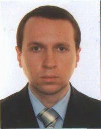 Ruslan Samoylyuk - angielski > rosyjski translator