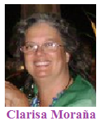 Clarisa Moraña - English to Spanish translator