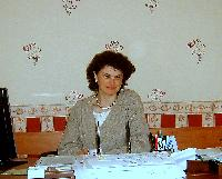 CURCHI TATIANA - inglés a rumano translator