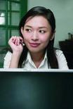 Katherine Ford - English to Chinese translator