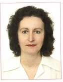Julia Nikitenok - angielski > rosyjski translator