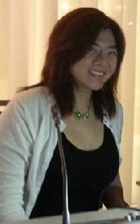 Shanti Pangestu - indonesio a inglés translator