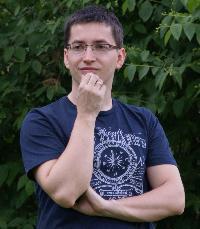 Tomasz Fortuna - angielski > polski translator
