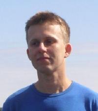 Roman Skakun - angielski > ukraiński translator