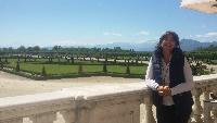Cristina Vera Maguregui - Italian to Spanish translator